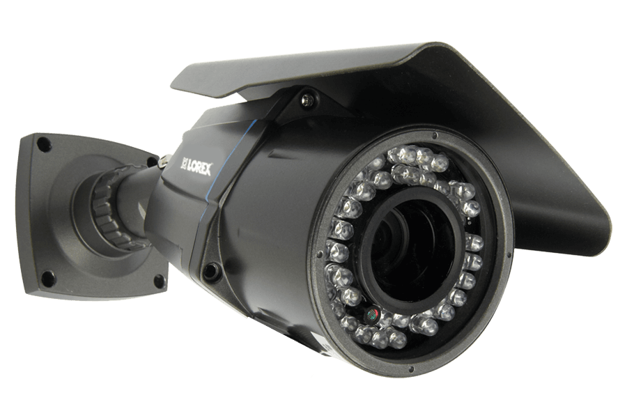 900TVL Indoor/Outdoor Bullet Security Camera